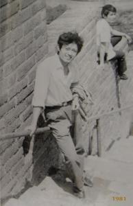 1981大学时代